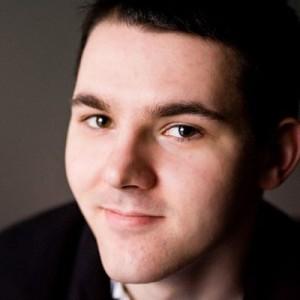 James Hayden Headshot